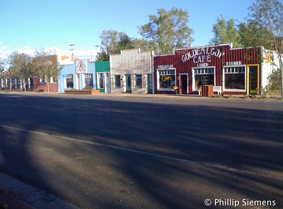 Downtown Escalante