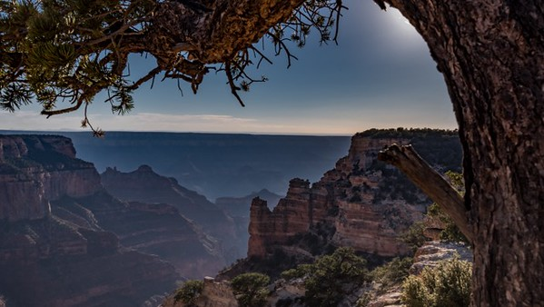 North Rim - Grand Canyon