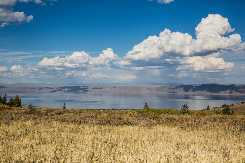Bear Lake and Garden City, Utah