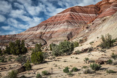 Old Paria, Grand Staircase-Escalante National Monument, Utah