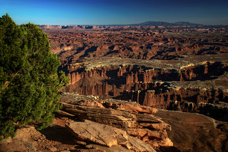 Grandview Point – Canyonlands National Park