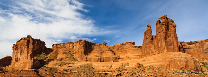 Utah  & Four Corners Area