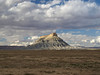 Factory Butte - east of Capital Reef National Park