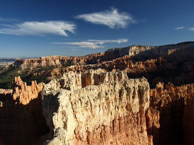 Navajo, Queens Garden and Peek-A-Boo Trails, Bryce Canyon National Park 10.16.09