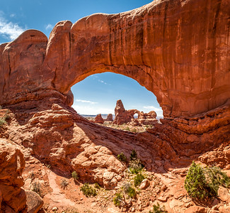 Land of Standing Rock: Arches and Canyonlands National Parks