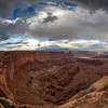 Dead Horse Point at Dead Horse State Park Utah