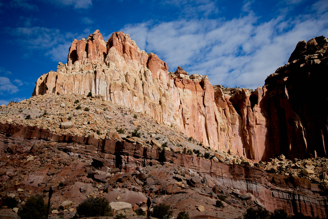 Capital Reef NP