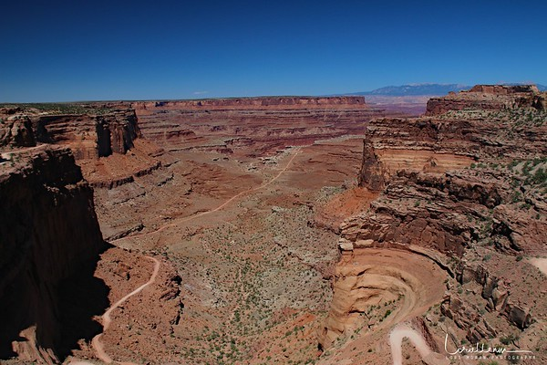 Utah National Parks 2017 - Canyonlands NP