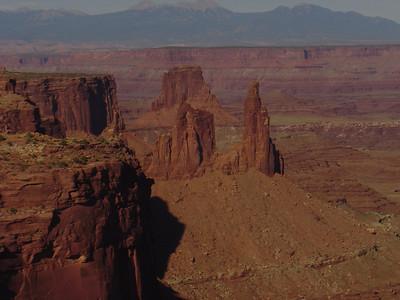 Canyon Lands National Park