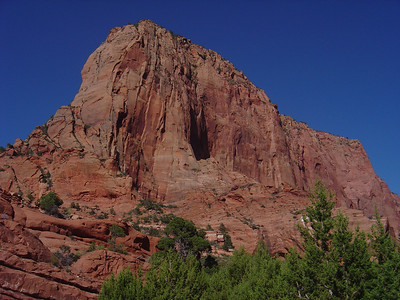 Kolob Canyons (part of Zion National Park)