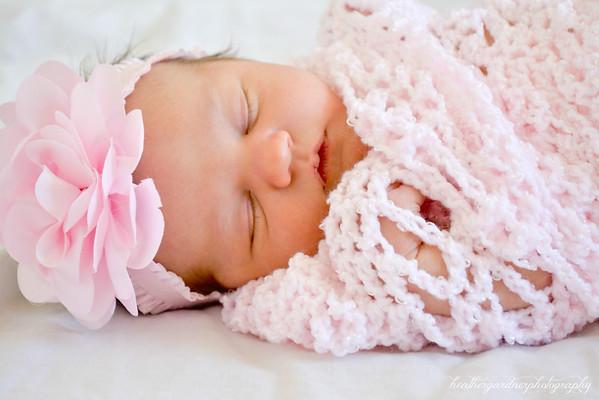 Utah Newborn Photographer ~ S Family