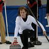 Utah Olympic Oval Curling Club League Woman