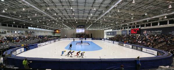 ISU World Cup Short Track Speed Skating 2014