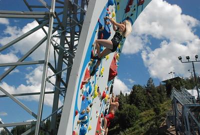 Psicobloc Climbing Wall