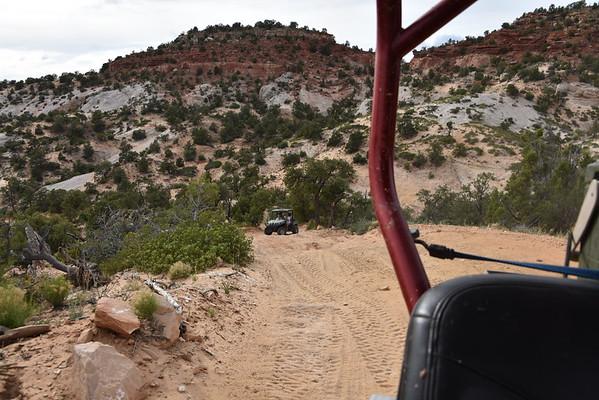 Utah ATV Rides