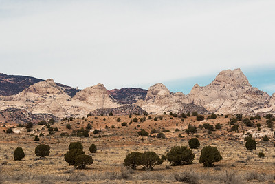 Utah - Capitol Reef National Park area - Notom-Bullfrog Road-5088-20