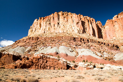 Utah - Capitol Reef National Park - Capitol Gorge Trail-9722-15