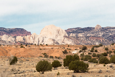 Utah - Capitol Reef National Park area - Notom-Bullfrog Road-5091-1