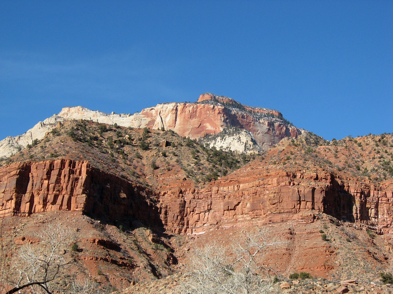 Welcome to Utah: Zion National Park