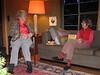 Visiting Mary Jane Catlin in Ogden, on arriving in Utah, Dec 30