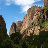 Day 1. Zion. And the views were everywhere!