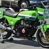 Stunning Kawasaki GPz550