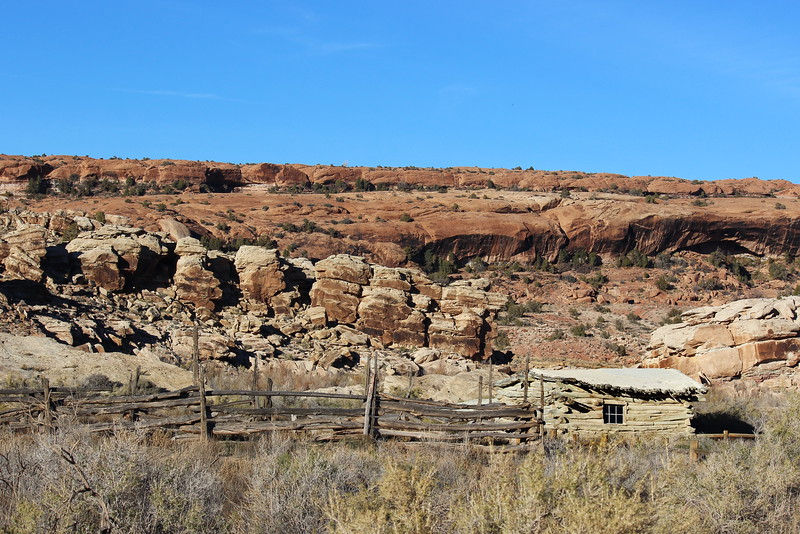 Site of Wolfe Ranch