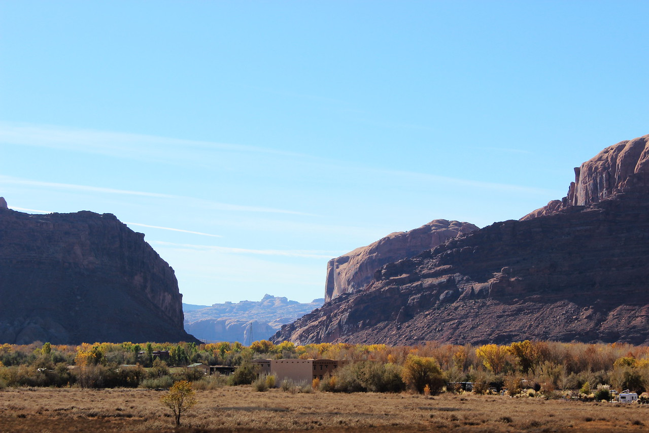 Arches National Park<br /> Moab, Utah