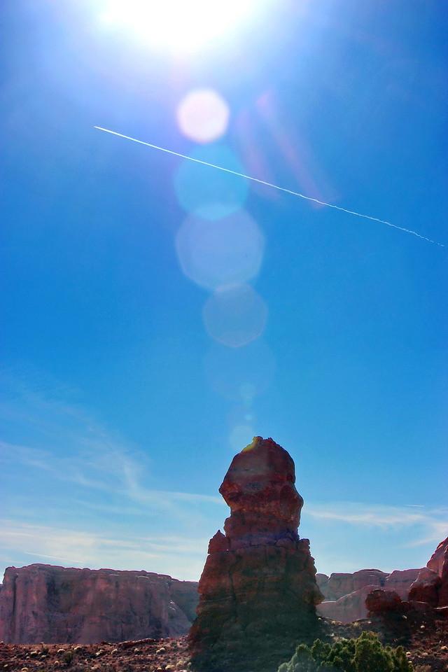 Jet Trail