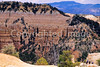 Day hikers in Utah's Bryce Canyon National Park - 26 - 72 ppi