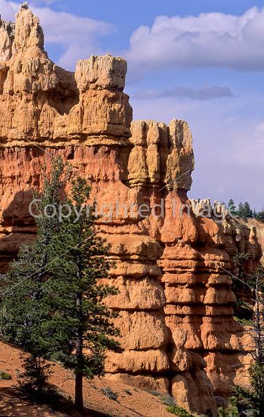 Bryce Canyon Nat'l Park, Utah - 2 - 72 ppi