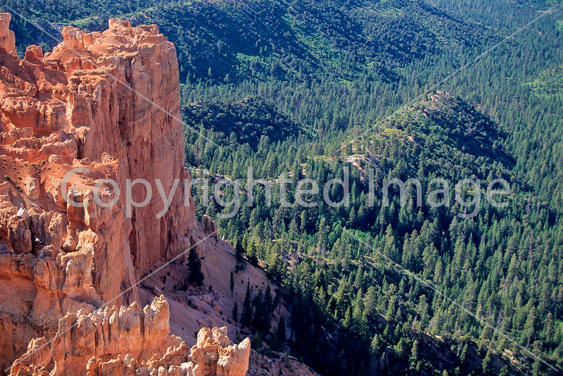Bryce Canyon Nat'l Park, Utah - 11 - 72 ppi