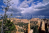 Bryce Canyon Nat'l Park, Utah - 17 - 72 ppi