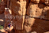 Day hikers in Utah's Bryce Canyon National Park - 92 - 72 ppi
