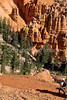 Day hikers in Utah's Bryce Canyon National Park - 96 - 72 ppi