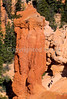 Day hikers in Utah's Bryce Canyon National Park - 42 - 72 ppi