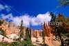 Day hikers in Utah's Bryce Canyon National Park - 15 - 72 ppi