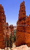Day hikers in Utah's Bryce Canyon National Park - 23 - 72 ppi