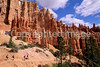 Day hikers in Utah's Bryce Canyon National Park - 69 - 72 ppi