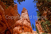 Day hikers in Utah's Bryce Canyon National Park - 39 - 72 ppi