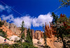 Day hikers in Utah's Bryce Canyon National Park - 49 - 72 ppi
