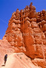 Day hikers in Utah's Bryce Canyon National Park - 41 - 72 ppi