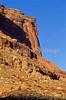 Hiker in Canyonlands National Park, Utah - 7 - 72 ppi