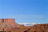 Hiker in Canyonlands National Park, Utah - 18 - 72 ppi
