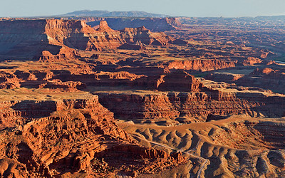 Canyonlands Sunset - Deadhorse Point State Park