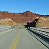 Hwy 95, Glen Canyon Recreation Area