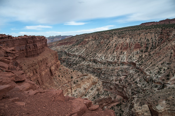 Capitol Reef & Vicinity