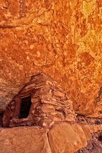 Slickhorn Granary