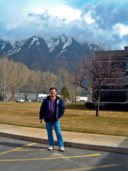 Utah - DTI Training