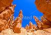 Hikers in Bryce National Park, Utah - 72 dpi--39-2